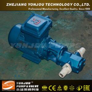 Yonjou Wcb Portable Gear Oil Transfer Pump pictures & photos