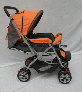 High Quality Fold Baby Stroller with Ce Certificate pictures & photos