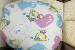 Cartoon Pillow Animal Picture Printing Pillow (EDM0256) pictures & photos