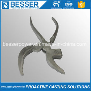 8620 8630 Alloy Steel 416 420 Stainless Steel Castings Foundry pictures & photos
