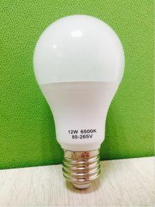 LED Lamp Bulb E27 B22 A60 5W 7W 9W 12W LED Lighting Bulb pictures & photos