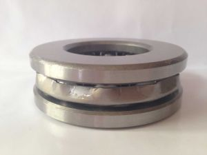 Koyo 52208 Axial Double Direction Thrust Ball Bearing pictures & photos