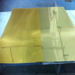 China Factory Best Price Acrylic Self Adhesive Mirror Sheet Acrylic Mirror Sheet pictures & photos