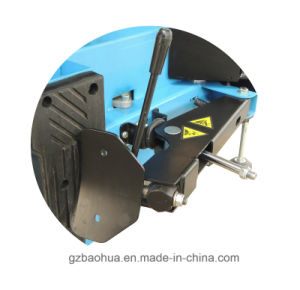 Gt526 PRO Automatic Tire Changer pictures & photos