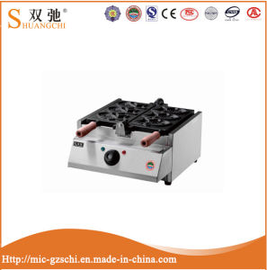 Hot Sale New Style Gas/Electric Fish Cake Machine for Sale pictures & photos