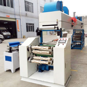 Carton of Adhesive Tape Multi - Function Coating Machine pictures & photos