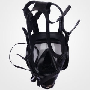 Gas Mask Military Tactical Gear Full-Protection Face Mask pictures & photos