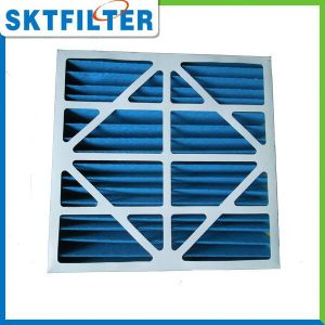 Polyester Dust Filter for Air Purifier pictures & photos