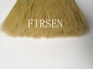 Bristle Brush with Wood Handle pictures & photos
