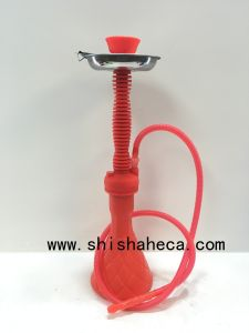 High Quality Silicone Hookah Nargile Smoking Pipe Shisha pictures & photos
