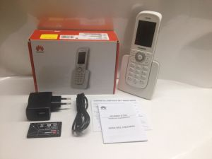 Unlocked Huawei Ets3 GSM 3G SIM Card Wireless Phone pictures & photos