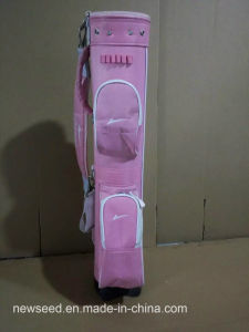 Cute Nylon Simplicity Golf Bag for Ladies pictures & photos