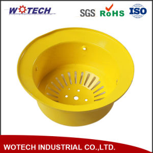 Wotech OEM Metal Spinning Parts