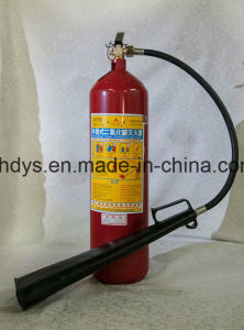 5kg Gas Cylinder for Fire Extinguisher with Ce Certification pictures & photos
