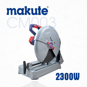 Makute 355mm 2300W Electric Tool Cut off Machine (CM003) pictures & photos