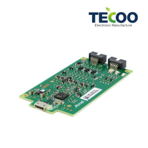 Double Side Circuit Board PCB for Telecom Products pictures & photos