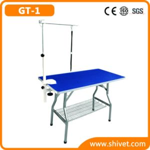Foldable Grooming Table (GT-1/2/3) pictures & photos