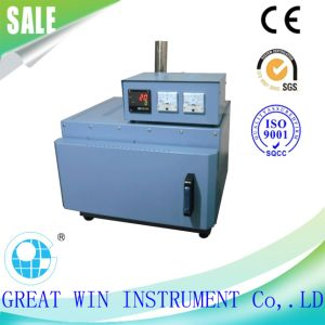 PLC General Style Muffle Furnace (GW-083) pictures & photos