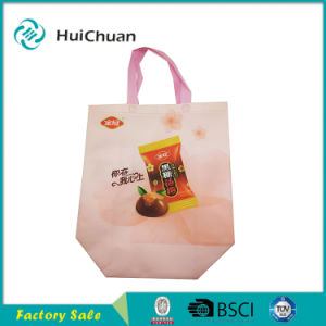 PP Non Woven 3D Carrier Shopping Bag pictures & photos