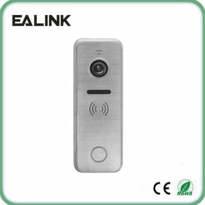 Lock Control Video Doorbell for Home Security System pictures & photos