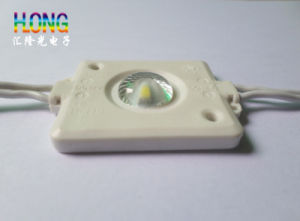 DC12V 1.4W High Quality Waterproof LED Module Light pictures & photos