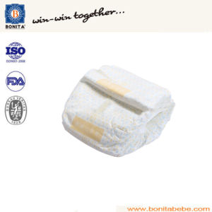 Quanzhou Factory Cheap Wholesale Diaper Hot Selling Baby Diapers pictures & photos