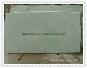 Chinese High Quality Light Green Marble Onxy for Swimming Pool Tile pictures & photos