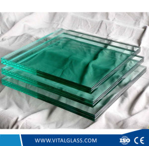 Safety Tempered Liminated Glass with Ce & ISO Certificate pictures & photos