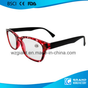 Hallmark Online Popular Production Design Optical Unbreakable Reading Glasses pictures & photos