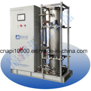 Ozone Generator Sterilizer for Food Industry pictures & photos