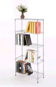 Amjjm026s Metal Wire Shelf with Ce Certification pictures & photos