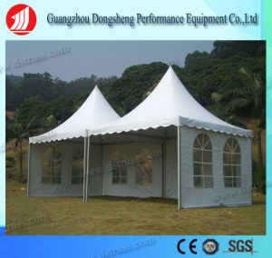 Dongsheng Tent Garden Canopy Tent Outdoor Pagoda Tent pictures & photos