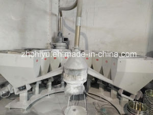 PE PP Additives Weighing Machine to Pipe Production Line pictures & photos