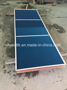 Good Quality R134A Refrigerant Copper Tube Heat Exchanger pictures & photos