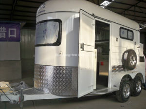 Horse Trailer Accord with Australian Standard pictures & photos