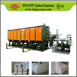 Fangyuan Thermocol Block Machine EPS Block Molding Machine pictures & photos