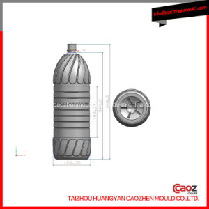 Unique Design Plastic Blowing Oil Bottle Mould