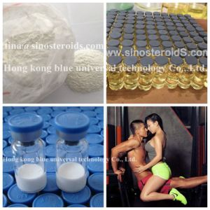 Sodium L-Triiodothyronine (T3) Fat Burners Supplements Powder pictures & photos