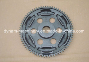 Gear Parts Lost Wax Silica Sol Precision Stainless Steel Casting pictures & photos