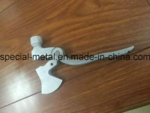 Cr-Ni Alloy Parts by Investment Casting pictures & photos