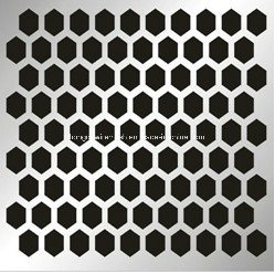 Galvanized Perforated Sheet/SUS304 Perforated Metal Mesh (XM278) pictures & photos