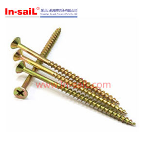 Steel Fastener Wood Screw Drywall Screw Self Tapping Hex Screw pictures & photos