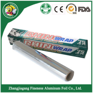 Kitchen Aluminum Foil for Food Aluminum Foil for Baking pictures & photos