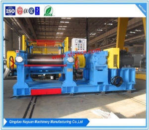 New Technial Two Roll Rubber Mixing Mill with Ce/SGS/ISO (XK-250) pictures & photos