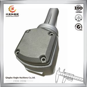 OEM Qingdao Metal Parts Aluminum Alloy Sand Aluminum Die Casting pictures & photos