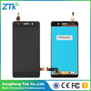 100% Test LCD Touch Digitizer for Huawei Honor 4c pictures & photos
