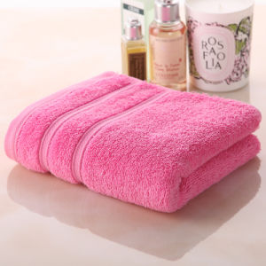 Hotel / Home Cotton Face / Hand Towel pictures & photos