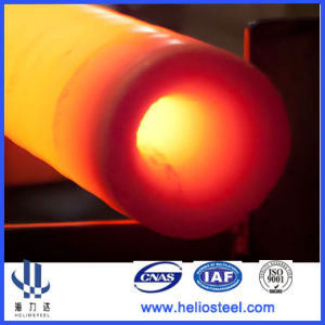 Heat Treating Steel Annealing Normalizing Quenching Tempering Hardening pictures & photos