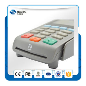 Smart Android Mini Eft-POS Terminal Machine for Supermarket with Thermal Printer Z90pd pictures & photos