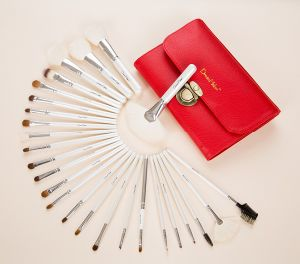 Newest Stock 26PCS Professional Synthetic Brush Set Factory Price pictures & photos